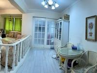 墙壕里2楼94.04平米车库6平米精装修 2室2厅位置好满2年
