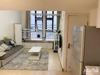 翰林世家16楼,loft户型,居家精装,配套齐全,拎包即住