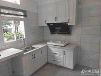月河小区1楼47.2平精装,院子改成厨房了,实用面积56平17369500253