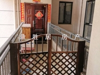 出售天河理想城,2室2厅1卫,精装修,好地段