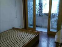 C571出租:吉北小区4楼 60平 2室1厅 良装 家电齐全 1500元/月