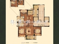 出售祥生悦山湖,3室2厅2卫 ,全新毛坯,好地段