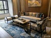 万达广场附近 蓝光雍景园 精装修洋房 现房 可直接拎包入住
