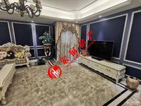 42753天元颐城大平层豪华装修花了100万,拎包入住