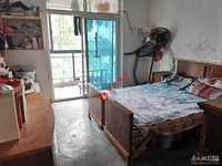 金龙家苑二室二厅明厨卫 中间套标准户型