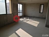 佳源都市17楼好楼层133平四室2厅2卫毛坯便宜出售135万看房方便无二税