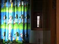 湖东润昌住宅5楼二室一厅良装空调2台1300元