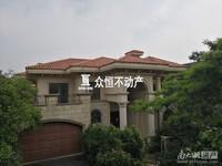 太湖边兰怡居独立别墅,独门独户独院,真正的独立别墅