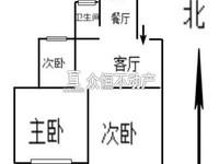 0081出售青阳小区3室2厅学区房
