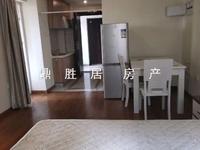 出售春江名城,单身公寓,精装修,满五唯一