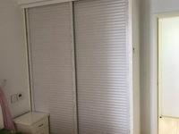 长岛府 二室二厅 105平 精装 空,热,彩,冰,洗,床,家具 3000元