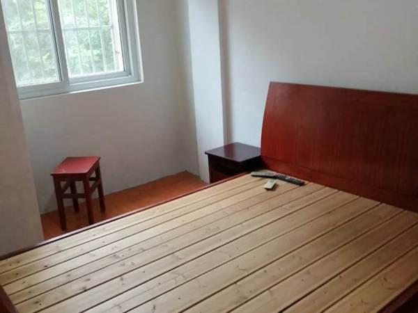金湖人家 二室二厅,较好装家电齐拎包入住