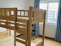祥和东区 三室二厅 136平 精装 空,热,彩,冰,洗,床,家具 2700元