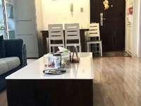 5228出售 泰和家园 车库上一楼 二室一厅 自住精装 独立车库 南北通 满2年