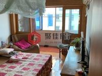 金泉花园6楼70.1平两室2厅居家装修83.8万,独立车库13平拎包入住户型方正