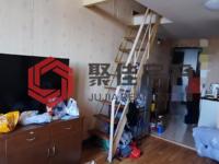 明都锦绣苑北楼30.8方复式公寓 满两年 诚心价可协