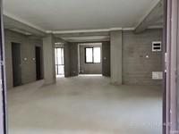 凤凰城 三室二厅 全新无装 南北通透, 套型正气
