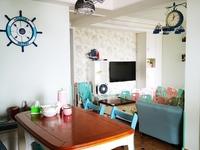 出售翰林世家三室二厅,精装,家具家电,拎包入住,另有汽车位一个价另算