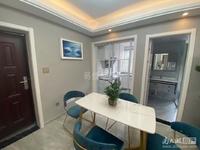 湖东小区,精装,未入住过,两室朝南,带大露台30平方,价可谈