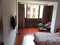 价格实惠巴黎春天精装修三室两厅户型好 红木家具