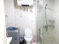 金色水岸 单身公寓 50平 精装 空,热,彩,冰,洗,床,家具 2000元