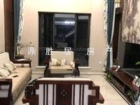 出售汎港润园,顶跃5室2厅3卫,豪华装修,使用面积320,带产权车位