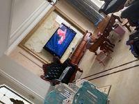 天元颐城 稀缺次顶楼 大平层 豪华装修 带储藏室 景观房 性价比超高!