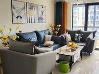 出租恒大 龙溪翡翠3室2厅1卫142平米4380元/月住宅