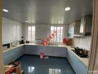 紫云花园5楼带阁楼 精装修 四室两厅明厨两卫 无二税