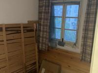墙壕里 二室一厅 55平 精装 空,热,彩,冰,洗,床,家具 1200元