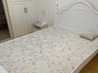 华丰一期 一室一厅 36平 良装 家电家具齐全 1280元