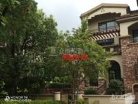 太湖边,天玺别墅,双拼,院子300平,产权360平,618万