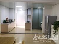 新华府一楼 两室两厅 精装 前面无遮挡带独立储备室