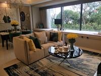 万达对面 品质现房 98平三房两厅两卫 送15平露台 位置好 看房方便