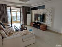 出租金色地中海3室2厅1卫120平米3800元/月住宅