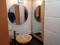 泰和家园5 非顶 18年精装修 两室两厅 两室朝南 户型正气