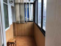 吉山南区 二室一厅 50平 良装 空,热,彩,冰,洗,床,家具 1300元