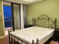 九月洋房单身公寓 精装修可拎包入住 满2年 风景绝对的好 看房方便