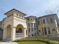 湖州仁皇山独栋,美泉宫大别墅,只此一套,低容积,景观位置