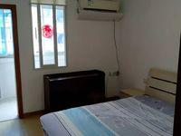 青塘小区 二室一厅 50平 良装 空,热,彩,冰,洗,床,家具 1800元