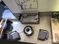 市中心排屋别墅 超大花园 赠送地下室100平挑高5.7米