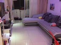 二室二厅,精装,车库7平米