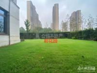 太湖印联排别墅,边套,花园350平,产权322平,498万