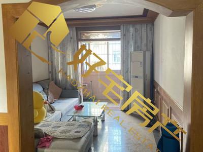 出售:青塘小区4楼68.72平,2室2厅1卫南北通透,西边套,带独立车库满五唯一