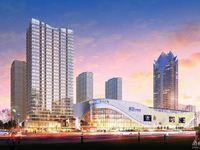 出售湖州吾悦广场3室2厅2卫113平米140万住宅