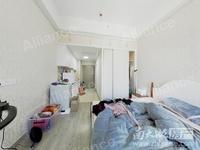 信业ICC单身公寓整套出租,地段好,位置佳,设施齐全,拎包入住
