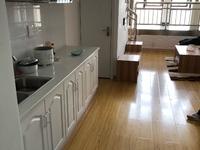 翰林世家,精装朝东,一室两厅,家具家电齐全拎包入住设施齐全