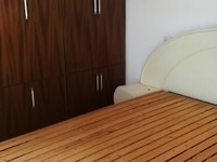 市陌北区 二室一厅 70平 良装 空,热,彩,冰,洗,床,家具 1380元