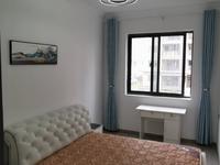 金田家园 二室一厅 80平 精装 空,热,彩,冰,洗,床,家具 2850元