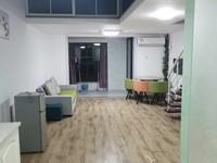 凤凰明珠 LOFT公寓 51平赠送面积多 实际70平 民水民电 满2年